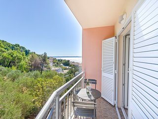 Apartments Seaview - 47561-A3, Tucepi