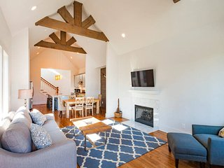 Luxury In East Nashville - 2.4 Miles To Downtown