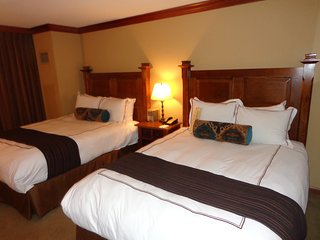 Hotel Suite at Resort at Squaw Creek, sleeps 4 ~ RA128180, Olympic Valley