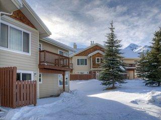 Mountain Village Condo with Convenient Location ~ RA128348, Big Sky