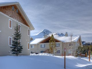 Mountain Village Condo with Convenient Location