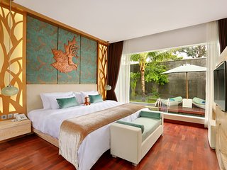 Spearmint 1 Bedroom Villa, Nusa Dua, Kedonganan