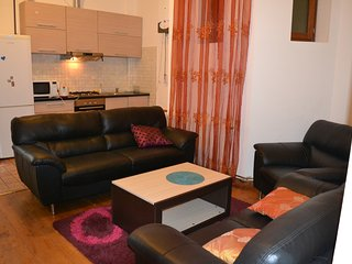 Bastion Apartament 1