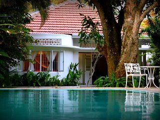 CozyNest-a luxury villa, 10min walk to Galle Fort