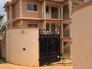 Oakland Garden Apartments, Kyanja Kampala