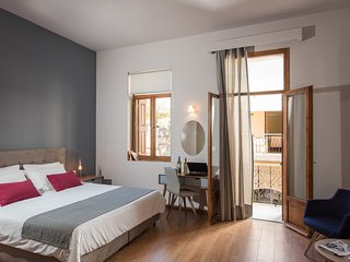 Bluebell Junior Suite, Chania Town