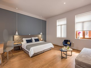Bluebell Superior Suite, Chania