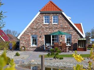 Luxusferienhaus Nordseemühle