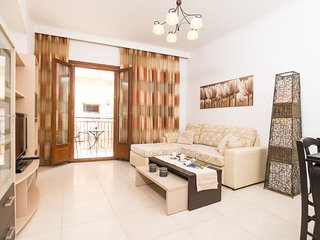 Bluebell Apartment, Chania Town