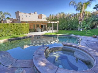 103LQ  Santa Fe Villa  Pool & Spa