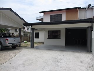 Semi Detached Damai Residence, Kota Kinabalu