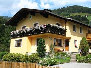 Privatzimmer/Apartments Schwarzenbacher, Kleinarl