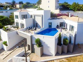 Casa Tranquila, Carvoeiro, Algarve