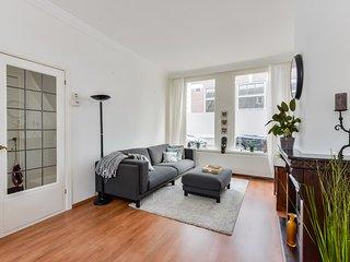 Cosy Apartment Schoterstraat, Haarlem