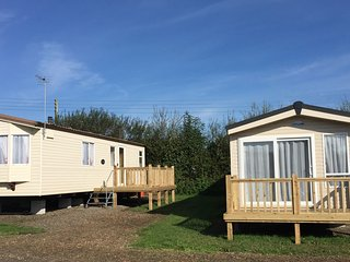 Peter Rabbit 6 Berth Static Caravan
