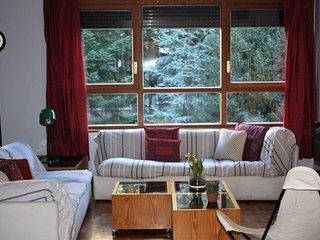 Apartamento para 5 Baqueira 1500 Saumet