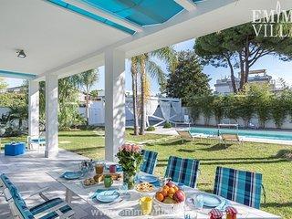 Villa Smeraldo 6, Porto Badino