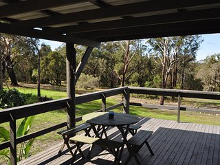 Goolawah Bush & Beach Retreat
