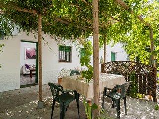 Casa Noria,situada en el corazón de Conil.