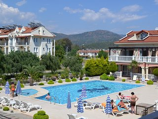 Summer 5, Calis beach apartment, Fethiye