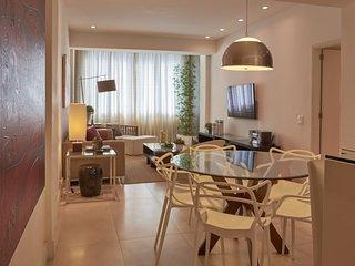 W01.323 - 3 bedroom apartment in Ipanema, Río de Janeiro
