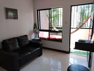 Apartamento 1 Quarto Stella Maris Salvador Praia
