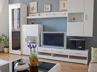 Port apartment, Split