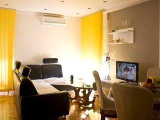Apartment Sandra, Spalato