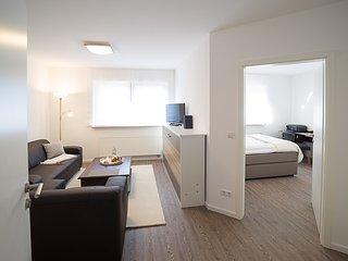 Serviced apartments - Wohnen auf Zeit, Huettlingen