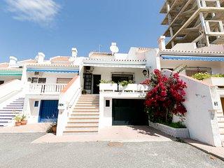 Bonita casa con piscina,  mejor zona de Almuñecar, Almunecar
