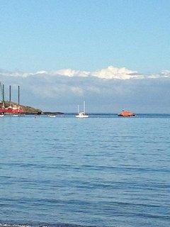 RNLI Lifeboat Station Porth Dinllaen