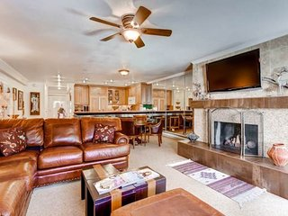 Montaneros 204 - Two Bedroom Residence, Vail