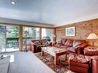 Montaneros 206 - Two Bedroom Residence, Vail