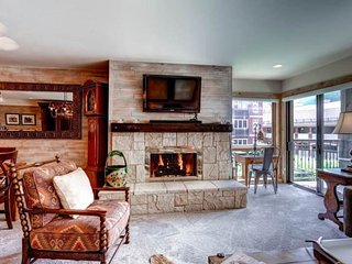 Montaneros 218 - Two Bedroom Residence, Vail