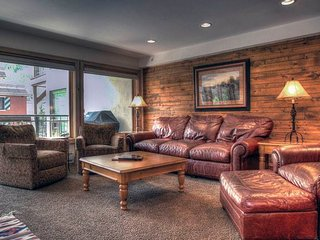 Montaneros 306 - Two Bedroom Residence, Vail