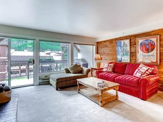 Montaneros 311 - One Bedroom Residence, Vail