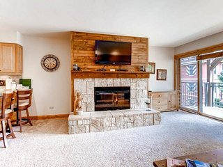 Montaneros 314 - One Bedroom Residence, Vail