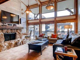 Montaneros 404 - Three Bedroom Residence, Vail