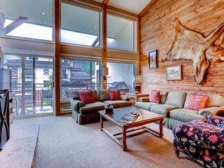 Montaneros 406 - Three Bedroom Residence, Vail