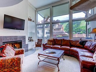 Montaneros 411 - One Bedroom + Loft Residence, Vail