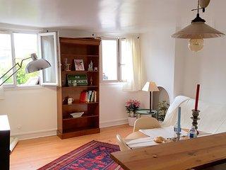 Chaleureux appartement Babylone/Invalides, Paris