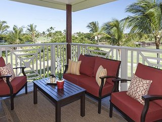 Waikoloa Beach Villas H32 - 2 Bedroom Villa with SPECIAL GOLF DISCOUNT!!