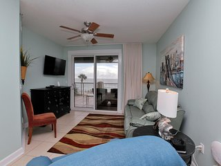 Grand Panama Resort Condo 1-301