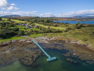 Spectacular Waterfront Property West Cork, Ballydehob