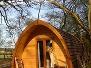 West Stow Pods 4