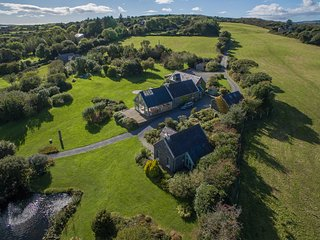 Spectacular Waterfront Property West Cork