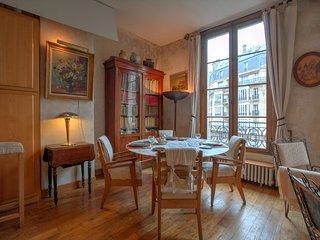 View Notre Dame/Latin quarter-St Michel-St Germain