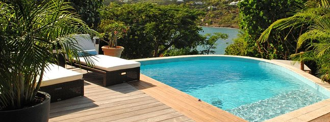Seadream - Ideal for Couples and Families, Beautiful Pool and Beach