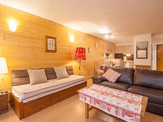 Apartment Praya, Montgenevre