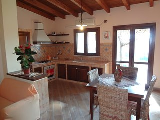 Bellissimi appartamenti sul golfo di Castellammare